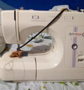 Швейная машинка AstraLux*artofsewig