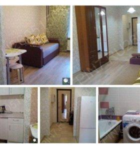 Квартира-студия Петровский бульвар дом 7