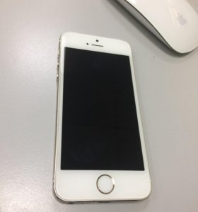 IPhone 5s 16gb gold LTE 4G