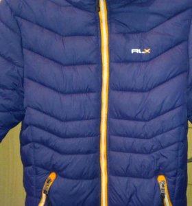 Продам куртку, размер L
