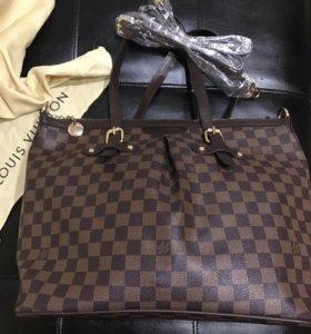 Новая сумка LV