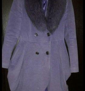 Зимнее пальто(44-46)