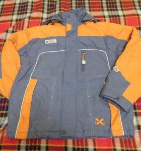 Куртка р-р140