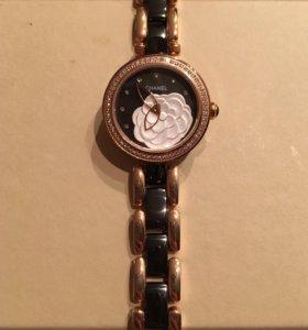 Часы женские Chanel новые