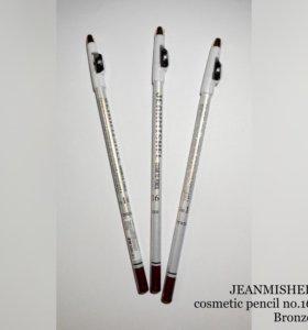 Новый карандаш для глаз и бровей