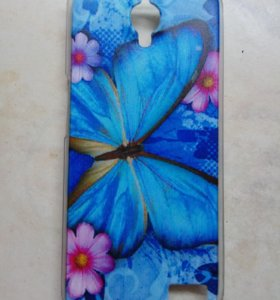 Чехол для Alcatel one touch idol x 6040D