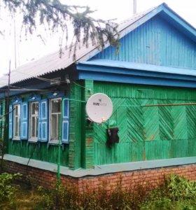 Дом 76 м² на участке 27 сот.