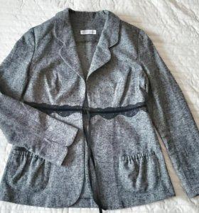 Пиджак для беременных