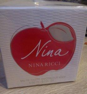 "Духи ""Nina"" (Нина) от Nina Ricci"
