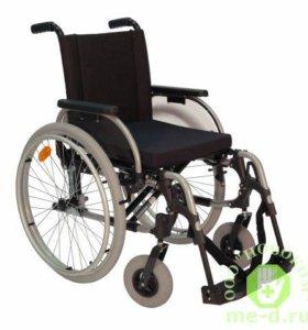 Инвалидная коляска Старт- прогулочная и домашняя