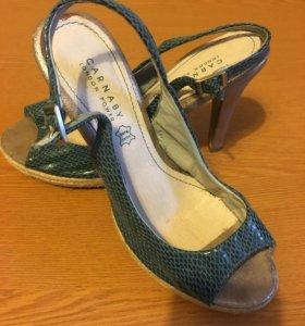 Обувь женская CARNABY