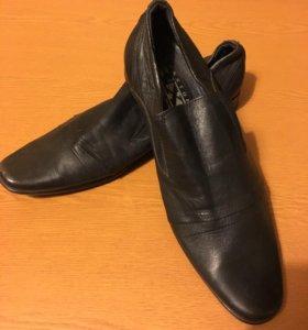 Обувь мужская ,размер 39