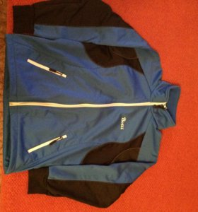 Спортивная куртка, для ходьбы на лыжах