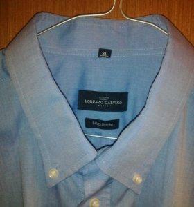 Рубашка муж.новая бренд
