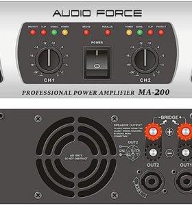 Audio force MA-200
