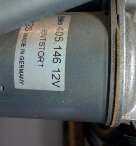 Трапеция стеклоочистителя MB Sprinter,WV Crafter