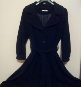 Кашемировое пальто.Новое!