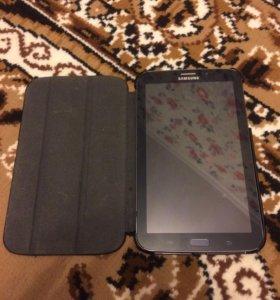 Планшет Samsung Galaxy Tab3. 8GB. 3G