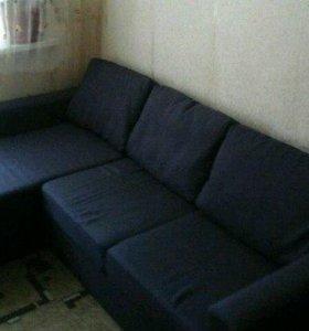 "Угловой диван,,Марибо"""