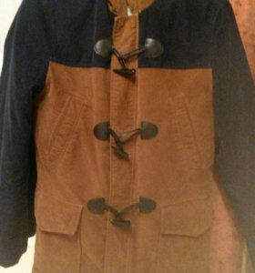 Куртка мужская,демисезонная