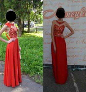 Выпускное( вечернее) платье