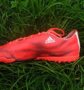 """Сороконожки """"adidas"""" 44размер"""