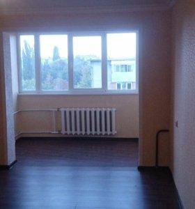 Продаю двухкомнатную квартиру.