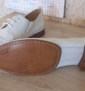 Ботинки  Redwood old collection
