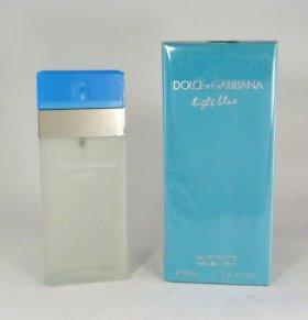 D&G - Light Blue - 100 ml