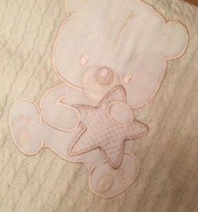 Одеяло Детское ( можно на выписку)