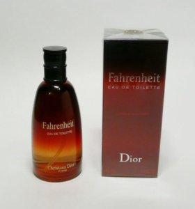 Dior - Fahrenheit - 100 ml