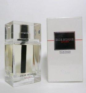Dior - Homme Sport - 100 ml