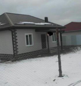 Продам дом в ст.Раевской