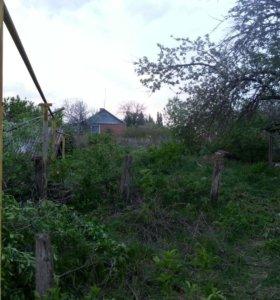 Продам дом с земельным участоком
