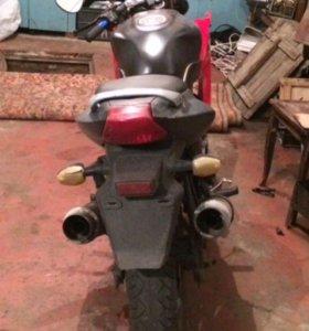 Suzuki sx-r 250