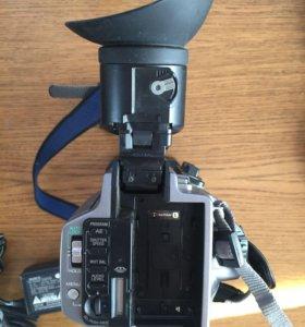 Камера Sony 2100e