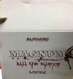 Alphard MAGNUM