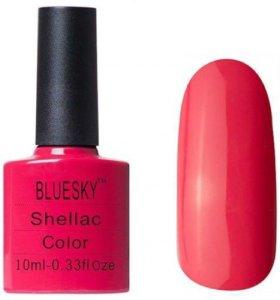 BLUESKY SHELLAC