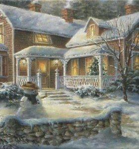Продам благоустроенный перспективный дом