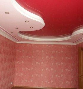 Чистый потолок