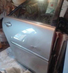 Тойота Камри 30 кузов дверь задняя правая
