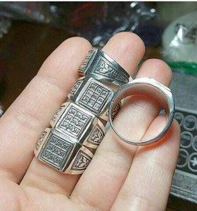 Серебро в наличии