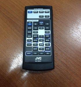 Пульт к магнитоле JVC