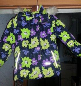 Куртка Lennne