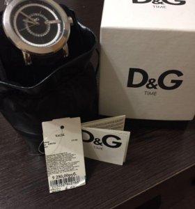 Часы d&g