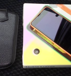 Microsoft Nokia lumia 630