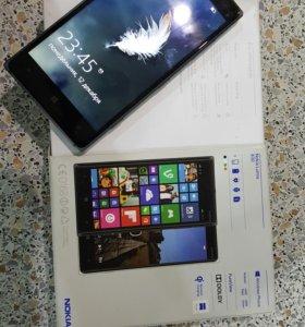 Nokia lumina 830 lte