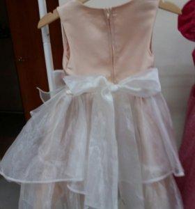 Платье нарядное. Глория Джинс.