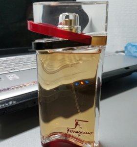 Salvatore Ferragamo F By Ferragamo, 90ml, парфюмер