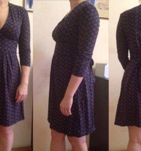 Платье 46-48р-р.